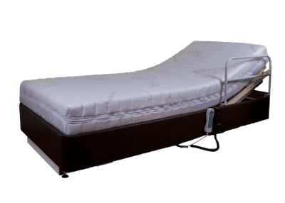 Beds - Options - Unilift with Cantona Lowered - 700x500