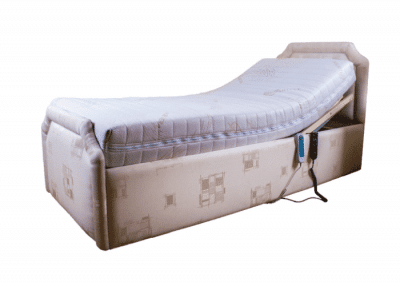 Beds - Options - Unilift with Royale Lowered - 700x500