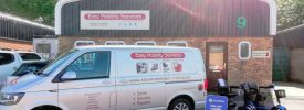 Easy Mobility Services Colchester shop