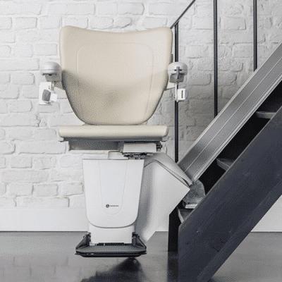 Handicare 1100 Slim Straight Stairlift