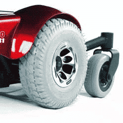 Pronto Tyres