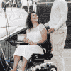 Invacare-Bora-Electric-wheelchair
