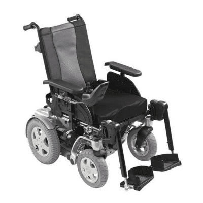 Invacare Storm 4 Powerchair