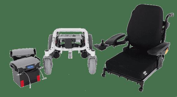 Spectra XTR2 Assembly