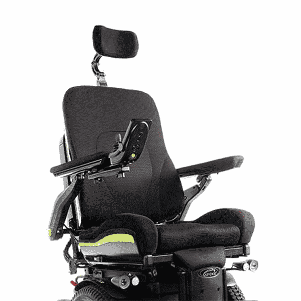 Sunrise Medical Jive M² Sedeo Ergo Seat