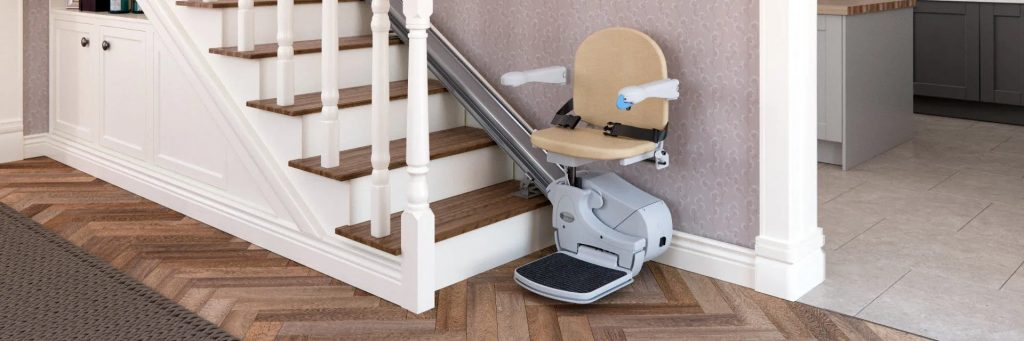 Handicare Simplicity 950 Stairlift