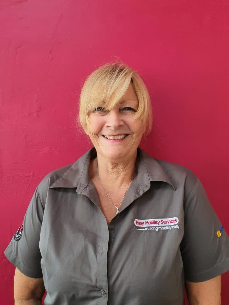 Carole Brame