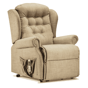Sherborne Lynton Rise & Recliner Chair