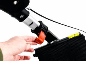 Treka - Handle Height Adjustment