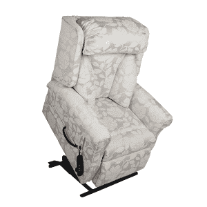 Rise & Recline Lateral Tilted Forward