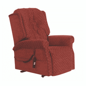 Rise and Recline Hampton Chair