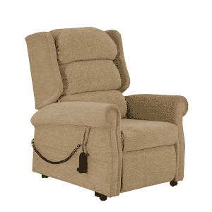 Rise and Recline Royal Chair