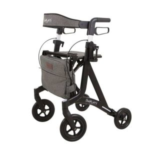 Rollator Saturn - Black