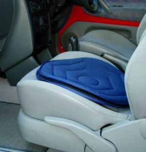 Soft Turning Transfer Cushion Seat
