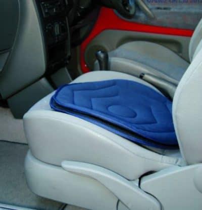 Soft Turning Transfer Cushion Seat