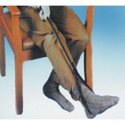 Leg lifter strap