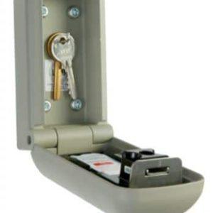C500 Key Safe - Police Approved