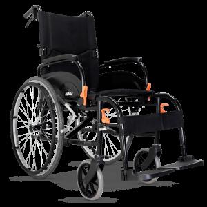 Karma Agile Self Propelled Wheelchair