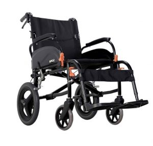 Karma Agile Self Propelled and Transit Wheelchair