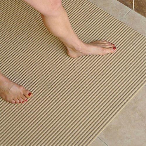 Wet room customisable floor mat