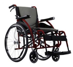 Ergo Self propel wheelchair