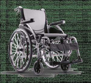 S 125 self propelled wheelchair